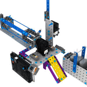 ערכת MRT5  שלב 2