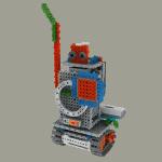 רובוט אביר