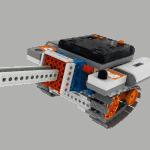 רובוט טנק