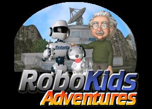 RobokidsAdventuresLogo